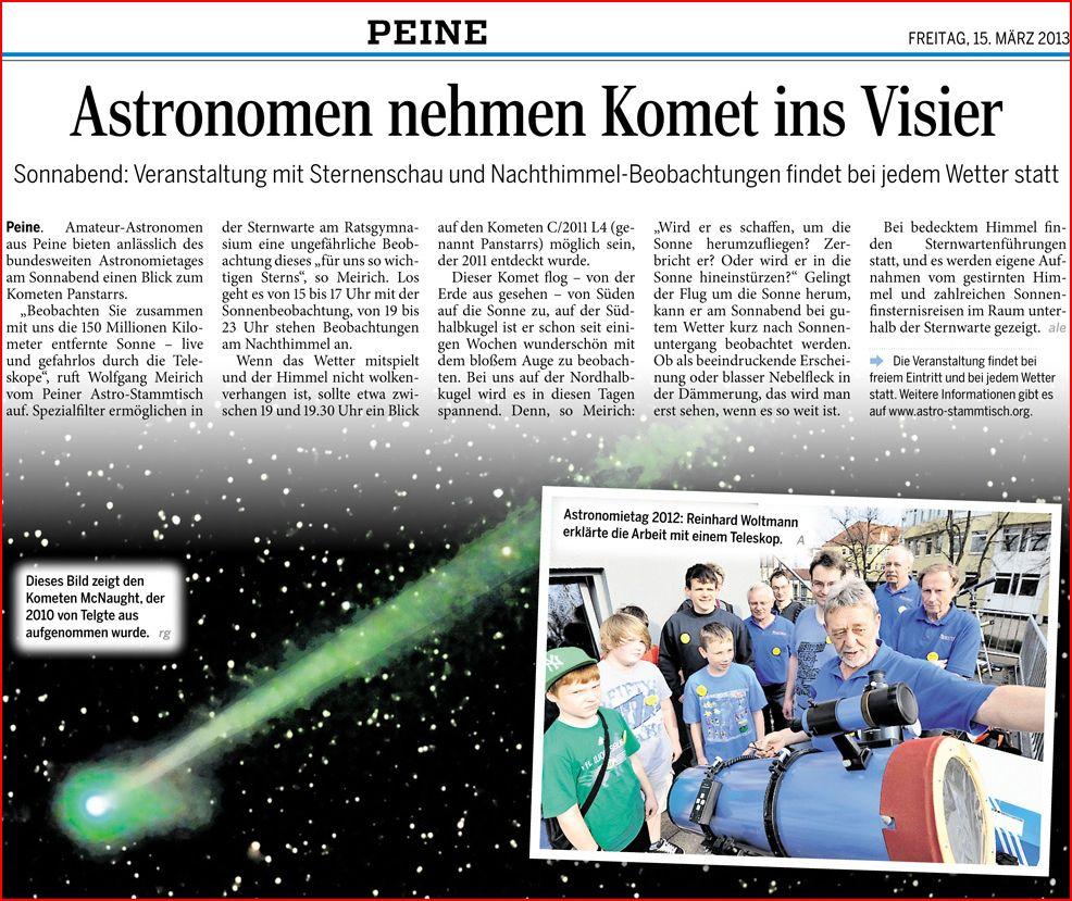 Astronomietag-2013_PAZ-Ankündigung