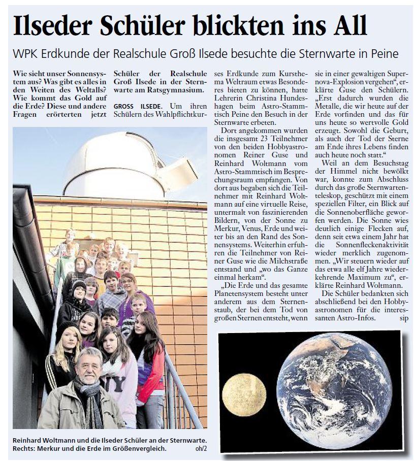 Ilseder_Schueler