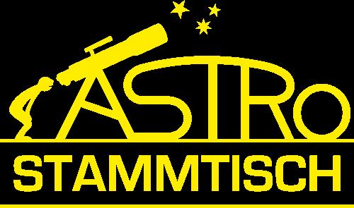 astrostammtisch - black